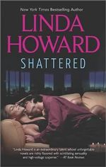Shattered : All That GlittersAn Independent Wife - Linda Howard