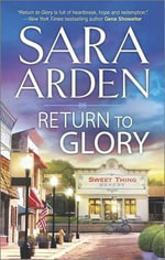 Return to Glory - Sara Arden