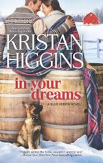 In Your Dreams : Blue Heron - Kristan Higgins