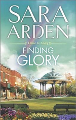Finding Glory : Home to Glory - Sara Arden