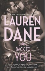 Back to You : Hurley Brothers - Lauren Dane