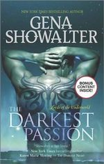 The Darkest Passion - Gena Showalter