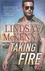 Taking Fire - Lindsay McKenna