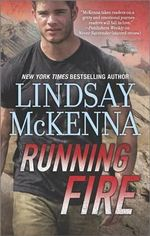 Running Fire - Lindsay McKenna