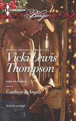 Cowboys & Angels - Vicki Lewis Thompson