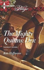 The Mighty Quinns : Dex - Kate Hoffmann