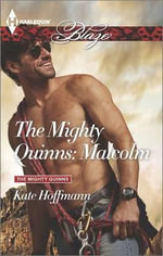 The Mighty Quinns : Malcolm - Kate Hoffmann