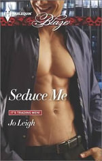 Seduce Me - Jo Leigh