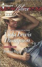 Riding High - Vicki Lewis Thompson