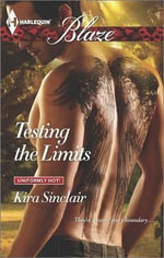 Testing the Limits - Kira Sinclair