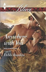 Anywhere with You - Debbi Rawlins