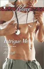 Intrigue Me - Jo Leigh