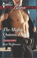 The Mighty Quinns : Devin - Kate Hoffmann