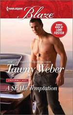 A Seal's Temptation : Uniformly Hot! - Tawny Weber