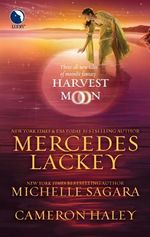 Harvest Moon : A Tangled Web\Cast in Moonlight\Retribution - Mercedes Lackey