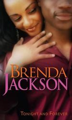 Tonight and Forever : Arabesque - Brenda Jackson
