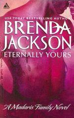 Eternally Yours : Arabesque - Brenda Jackson