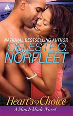 Heart's Choice - Celeste O. Norfleet