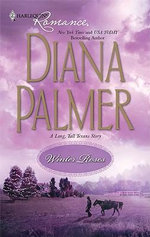 Winter Roses : Harlequin Romance - Diana Palmer