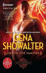 Lord of the Vampires : 4-In-1 - Gena Showalter