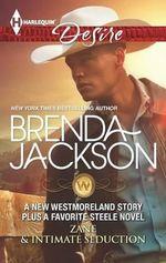 Zane & Intimate Seduction : Westmorelands - Brenda Jackson