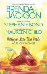 More Than Words : Acts of Kindness - Brenda Jackson
