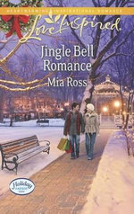 Jingle Bell Romance - Mia Ross