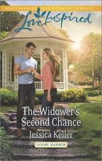 The Widower's Second Chance - Jessica Keller