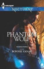 Phantom Wolf : Harlequin Nocturne - Bonnie Vanak