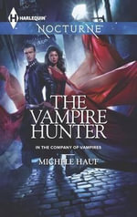 The Vampire Hunter - Michele Hauf