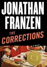 Corrections : A Novel - Jonathan Franzen