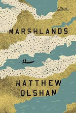 Marshlands - Matthew Olshan
