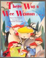 There Was a Wee Woman... - Erica Silverman