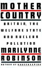 Mother Country - Marilynne Robinson