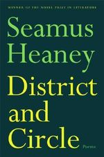 District and Circle : Poems - Seamus Heaney