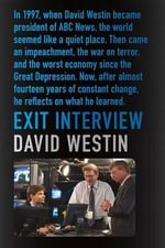 Exit Interview - David Westin