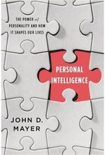 Personal Intelligence - John D. Mayer