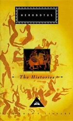 The Histories : Everyman's Library Classics & Contemporary Classics - Herodotus