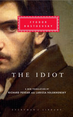 The Idiot with the Bookmark - Fyodor Dostoyevsky