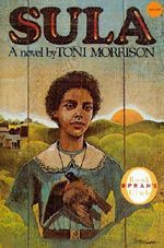 Sula (Oprah #46) : Oprah's Book Club - Toni Morrison