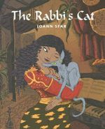 The Rabbi's Cat - Joann Sfar