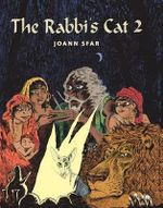 The Rabbi's Cat 2 : Rabbis Cat - Joann Sfar