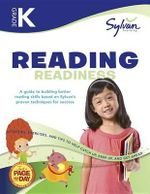 Kindergarten Reading Readiness - Sylvan Learning