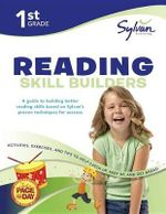 1st Grade Reading Skill Builders - Sylvan Learning