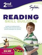2nd Grade Reading Skill Builders - Sylvan Learning