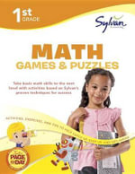 1st Grade Math Games & Puzzles - Sylvan Learning