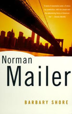 Barbary Shore : Vintage International - Norman Mailer