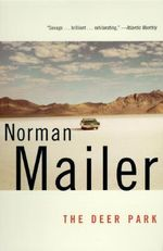 The Deer Park - Norman Mailer