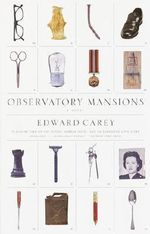 Observatory Mansions : Vintage Contemporaries - Edward Carey