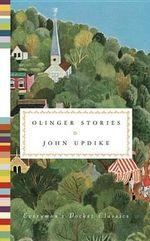 Olinger Stories - Professor John Updike